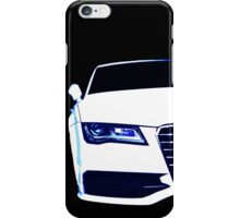 AUDI iPhone Case/Skin