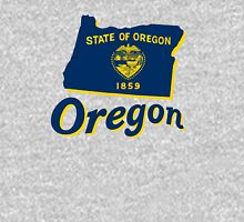 oregon state flag Unisex T-Shirt