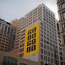 Go Do Good by John Cruz