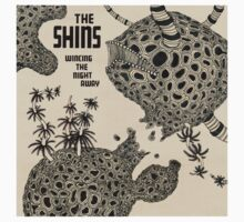 The Shins by juliazook