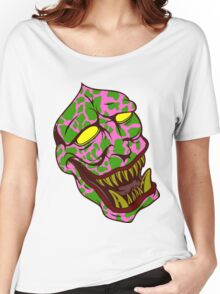 The Mask Women's Relaxed Fit T-Shirt