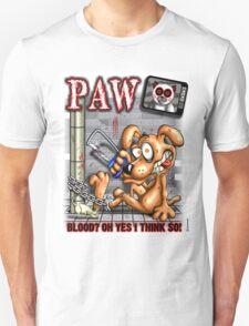 PAW (parody) T-Shirt