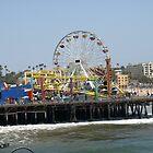 Ferris Wheel by fairbro1994