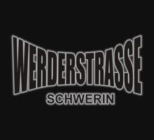 WERDERSTRASSE – Schwerin Baby Tee