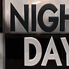 DAY/NIGHT by mxsara