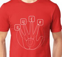 Hand of the MOBA Unisex T-Shirt