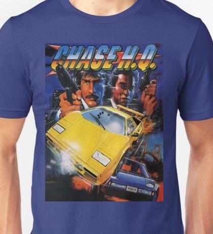 chase hq Unisex T-Shirt