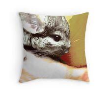ItChin to Love Throw Pillow