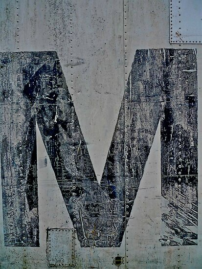 Just Another M by Scott Johnson
