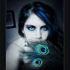 Feather Fantasy 2 by Jessica Hooper