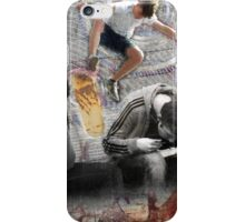 Boys Will Be iPhone Case/Skin