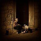 Dementia by Andrew Paranavitana