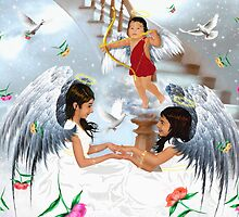 The Gift by Patricia Anne McCarty-Tamayo