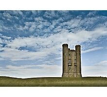 The Broadway Tower Photographic Print