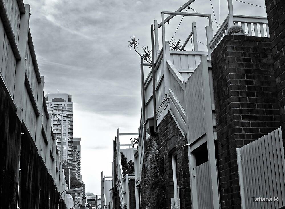 Sydney Morning Herald 1440 Photo Challenge Finalist by Tatiana R