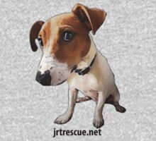 Hugo Jack Russell Terrier for Kids Clothes Kids Clothes
