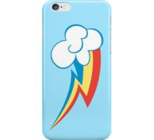 My Little Pony - Rainbow Dash Leggings, Great for Cosplay! iPhone Case/Skin