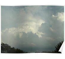 Cumulonimbus 8 Poster
