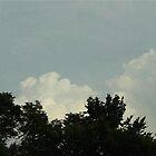 Cumulonimbus 11 by dge357