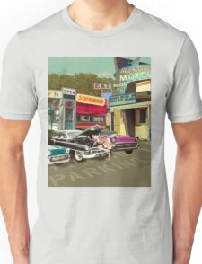 The Motel Unisex T-Shirt