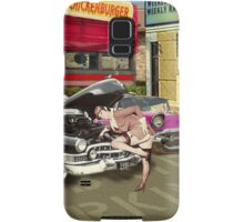 The Motel Samsung Galaxy Case/Skin
