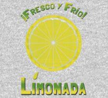 Limonada One Piece - Short Sleeve