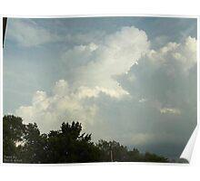Cumulonimbus 31 Poster
