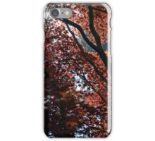 The Maple iPhone Case/Skin