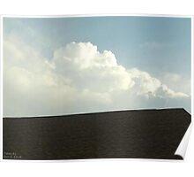 Cumulonimbus 64 Poster