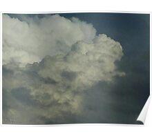 Cumulonimbus 74 Poster