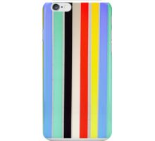 Colour Blind iPhone Case/Skin