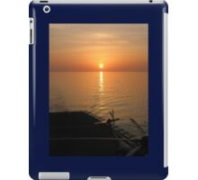 The Eve of War iPad Case/Skin