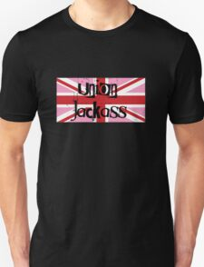 Union Jackass T-Shirt