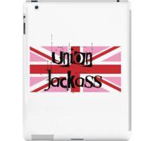 Cool Punk Rock Music iPad Case/Skin