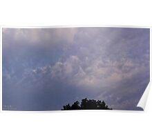 Cumulonimbus 125 Poster
