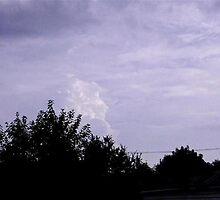 Cumulonimbus 130 by dge357