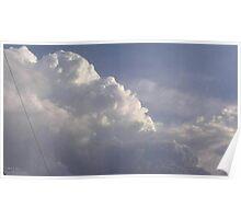 Cumulonimbus 138 Poster