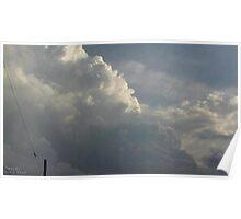 Cumulonimbus 139 Poster