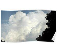 Cumulonimbus 143 Poster