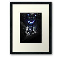 Kindred - League of Legends Framed Print