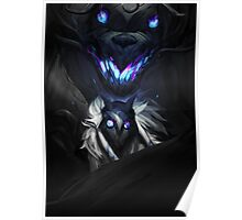Kindred - League of Legends Poster