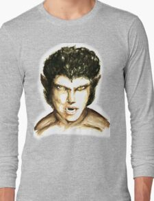 teenwolf Long Sleeve T-Shirt