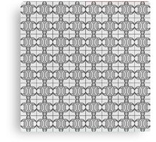 Pattern 11 Canvas Print