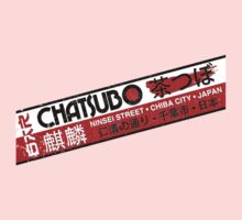Chatsubo Kids Clothes
