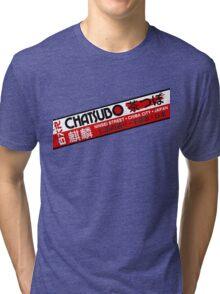 Chatsubo Tri-blend T-Shirt