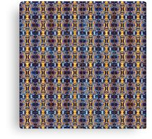 Pattern #10 Canvas Print