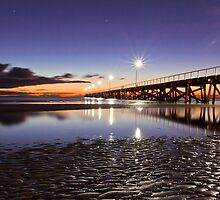 After Sunset at Semaphore. by burrster