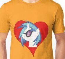 I have a crush on... DJ Pon3 Unisex T-Shirt