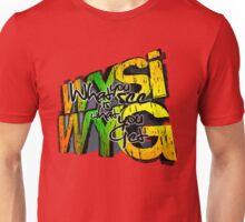 WYSIWYG Unisex T-Shirt