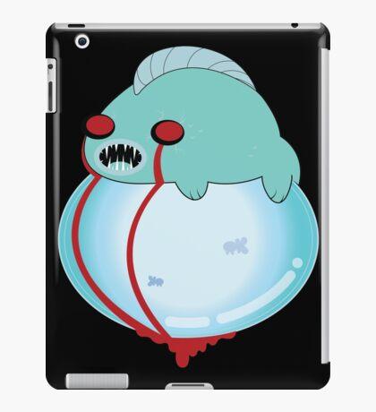Bad Wallace  iPad Case/Skin